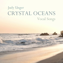 Crystal Oceans Vocal Songs