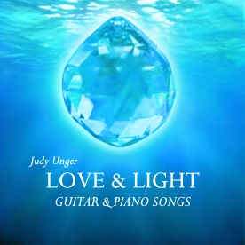 Love & Light Album Cover